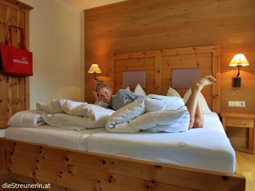 Hotelbericht: 4* Hotel Alte Post – Großarl