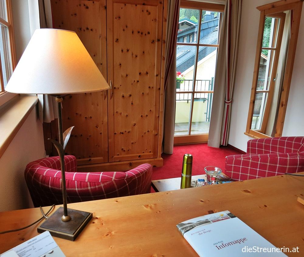 Hotel Alte Post, Großarl