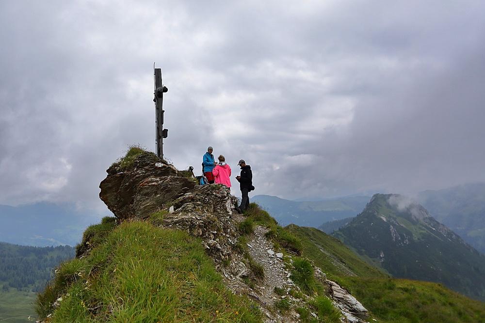 Grossarltal, Filzmooshörndl, Wanderung