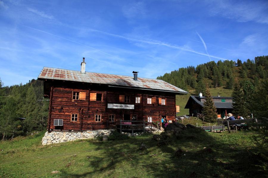 Filzmoosalm, Grossarltal, Wanderung