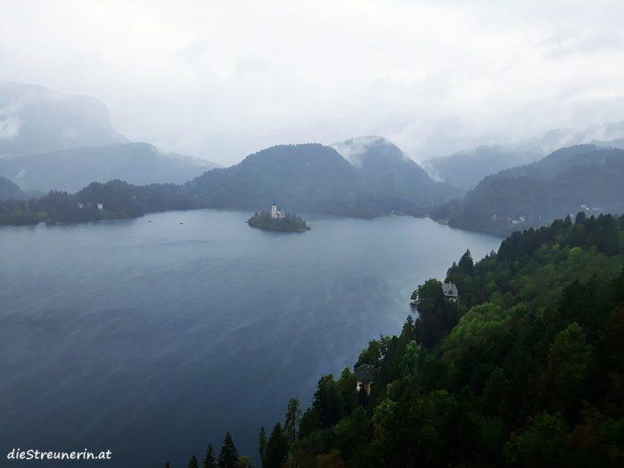 Slowenien, Sehenswürdigkeiten, Bled