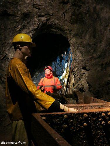 Bergwerk Raibl, Cave del Predil, Predilpass