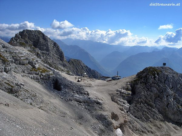 Kanin, Julische Alpen, Slowenien, Wanderung