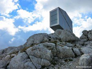 Kanin 2.587m Julische Alpen Slowenien