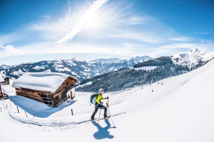 Entdecke St. Johann in Tirol – Kitzbüheler Alpen