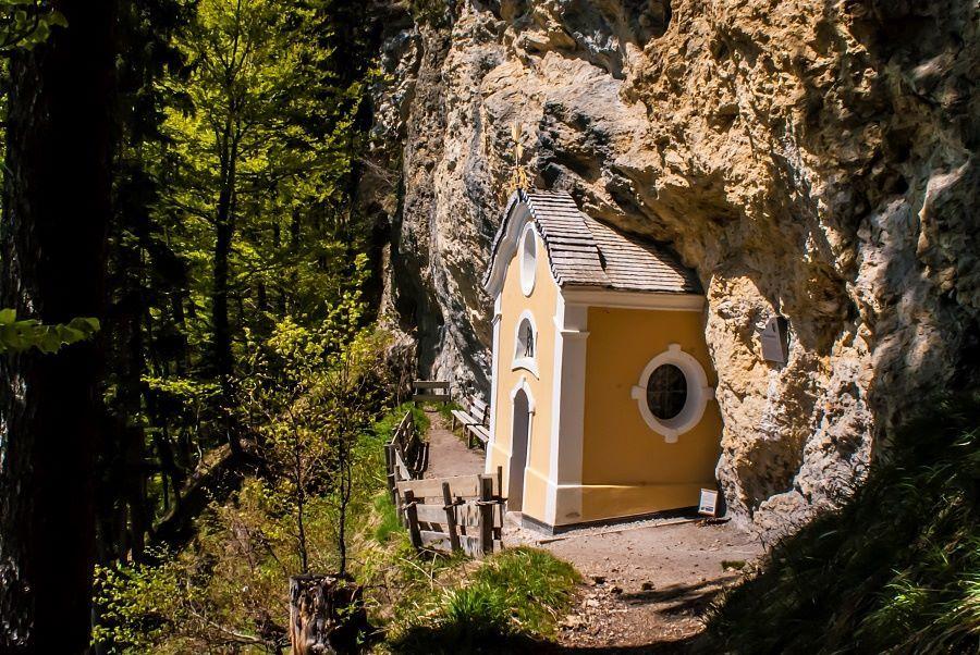Kitzbüheler Alpen, St. Johann in Tirol, Wanderungen