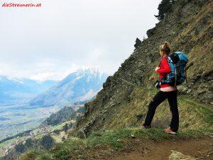 Vellauer Felsenweg – Meraner Land – Südtirol