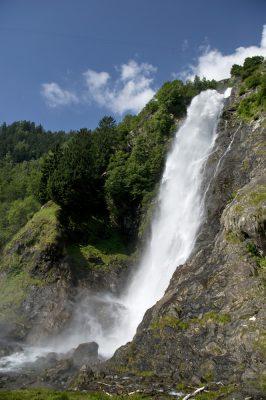 Partschinser Wasserfall – Meraner Land – Südtirol