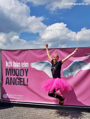 Muddy Angel Run – Schlammlauf Tipps