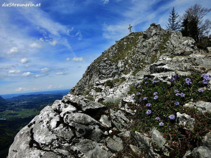 Salzkammergut, Schober, Wanderung, Woflgangsee, Fuschelsee, Frauenkopf