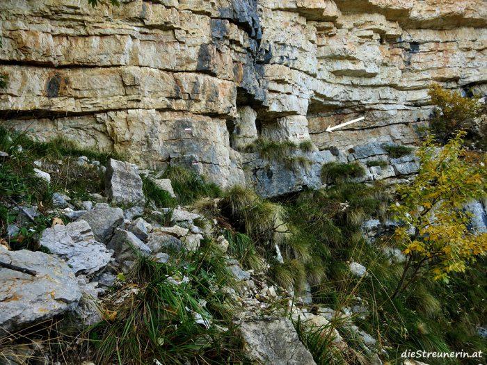 Monte Corno Battisti, Pasubio, Klettersteig, Gardasee, Rovereto, Trient, Bergtour, Bergwandern