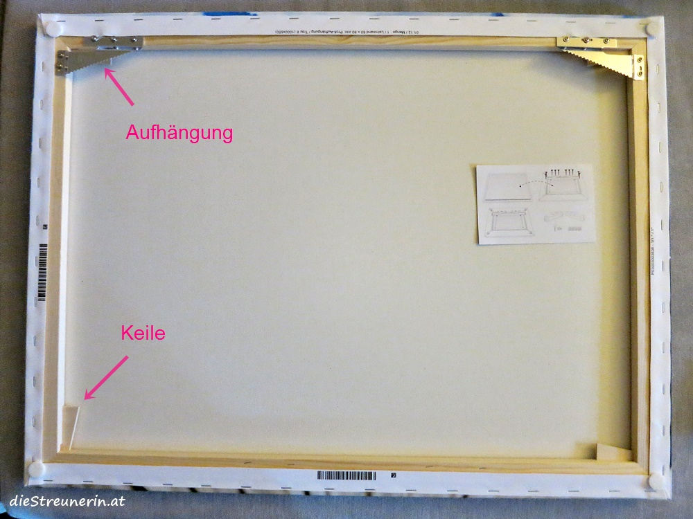 Saal Digital Wandbild