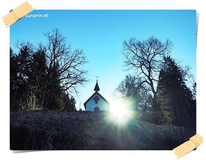 Kapelle, Allgäu