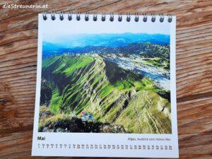 Tischkalender, Kalender, zeitlos, Weihnachten, Geschenk