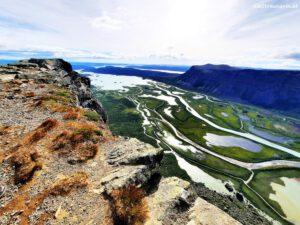 Sarek Lappland Trekking – Info's die du brauchst