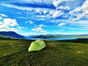 Sarek Trekking Tour